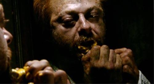 van gogh eats