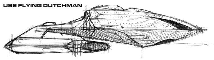 USS flying dutchman