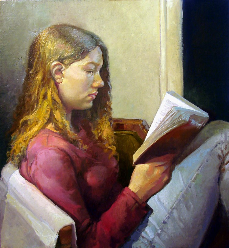 087 Ballou - Natalie Reading