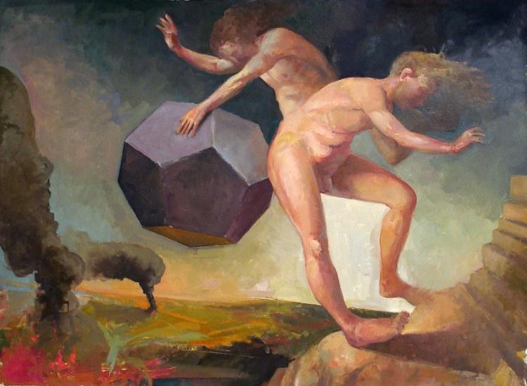 088 Ballou - The Omen (Sisyphus)